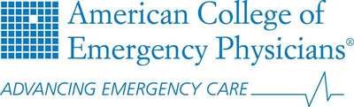 ACEP Logo. (PRNewsFoto/American College of Emergency Physicians) (PRNewsfoto/ACEP)