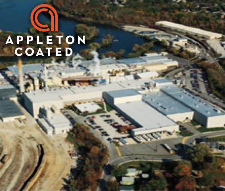 Appleton Coated Paper, WI