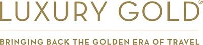 Luxury Gold logo (PRNewsfoto/Luxury Gold)