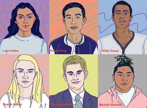 Meet the Cast! (CNW Group/Bell Media Studios)