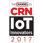 CB Technologies Named to CRN's Debut IoT Innovators List