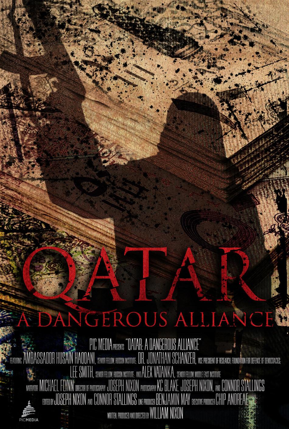 Qatar: A Dangerous Alliance