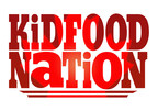Kid Food Nation logo (CNW Group/Boys and Girls Clubs of Canada)
