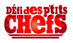 Logo de Défi des p'tits chefs (Groupe CNW/Clubs Garçons et Filles du Canada)