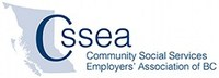 Community Social Services Employers Association of BC (CNW Group/Community Social Services Employers Association of BC)