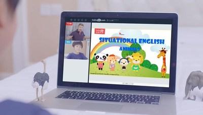 DaDaABC Online Classroom