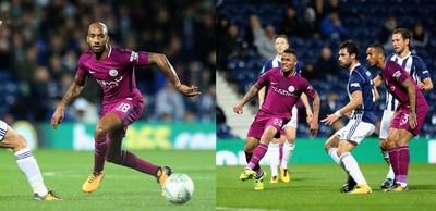 Nexen Tire's Partnership with Manchester City Extends to Carabao Cup