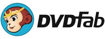 DVDFab logo (PRNewsfoto/DVDFab)