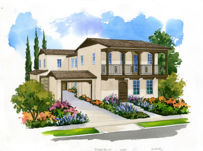 CalAtlantic Homes announces Grand Opening of Solana Heights, a new master-planned community in the heart of Ventura, CA. The public is invited to tour Solana Heights during its Grand Opening celebration weekend, being held Saturday, October 21 and Sunday, October 22. For more information, please visit www.calatlantichomes.com.