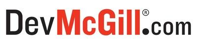 Logo: DevMcGill.com (Groupe CNW/DevMcGill)