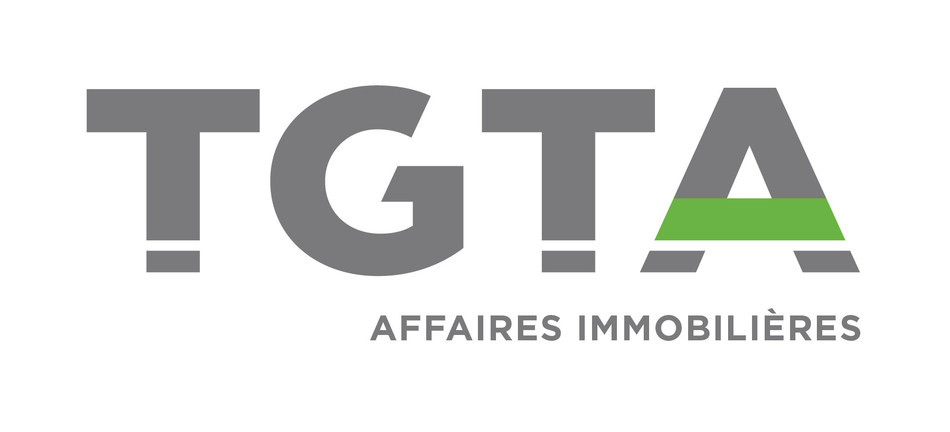 Logo: TGTA (Groupe CNW/DevMcGill)