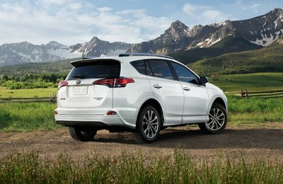 Drivers can test drive Toyota's newest crossover at Peppers Automotive.