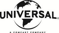 Universal Pictures logo. (PRNewsFoto/Universal Pictures)