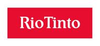 Logo: Rio Tinto (CNW Group/RIO TINTO PLC) (CNW Group/Rio Tinto)