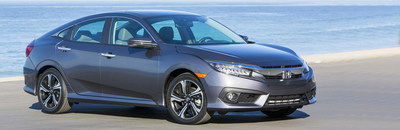 Drivers can learn more about the new 2018 Honda Civic Sedan on the Continental Honda website.