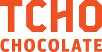 TCHO Chocolate Logo (PRNewsfoto/TCHO Chocolate)