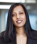Susan Uthayakumar, Country President, Canada, Schneider Electric (CNW Group/Schneider Electric)