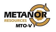 Metanor Resources Inc. (CNW Group/METANOR RESOURCES INC.)