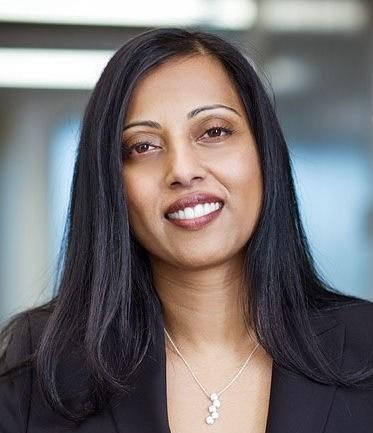 Susan Uthayakumar intègrera le poste de présidente nationale pour le Canada le 1er janvier 2018 (Groupe CNW/Schneider Electric)