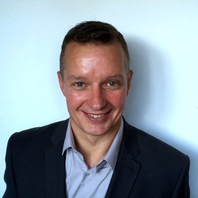 Ian Roberts, Branded Research, Head of Sales EMEA