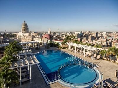 IBEROSTAR Spotlights Cuba (CNW Group/IBEROSTAR Hotels & Resorts)