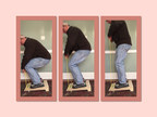 The World's First Short-Interval 'Cardio at Your Desk' Fitness Platform