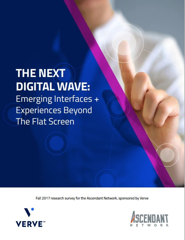 The Next Digital Wave