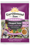 Earthbound Farm LLC Issues Allergy Alert On Undeclared Milk And Egg In One Batch Of Earthbound Farm Organic Chopped Asian Style Salad Kit