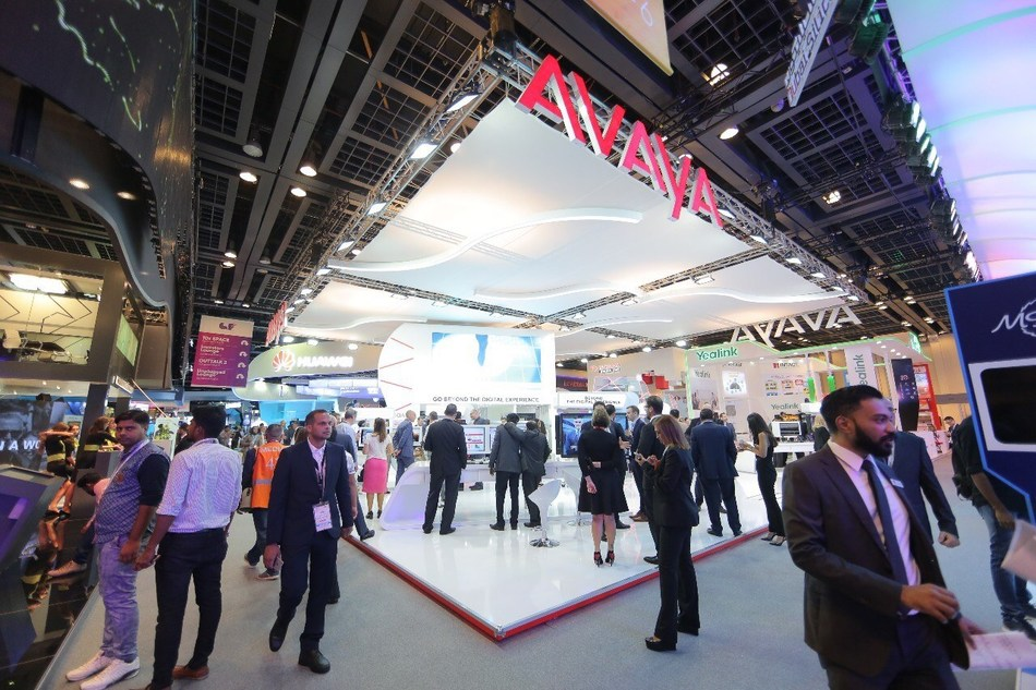 Bosch Expands Partnership with Avaya to Support Next