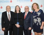 Star Studded T.J. Martell Foundation's 42nd New York Honors Gala Funds Cancer Research