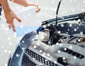 Knowing how to store your VR during winter can help you save more on auto insurance
