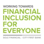 SOLE Financial Partners With City First Bank of D.C. to Advance Financial Inclusion