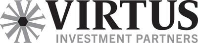 Virtus Investment Partners, Inc. (PRNewsFoto/Virtus Investment Partners, Inc.)