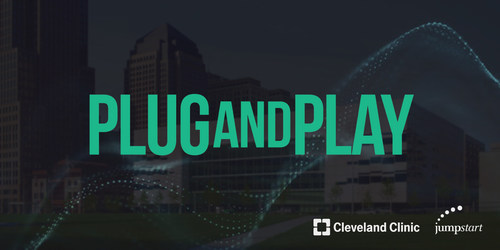 Cleveland Clinic and JumpStart Inc. have announced a three-year partnership with Silicon Valley's renowned Plug and Play to create an Accelerator focused on biotech and digital health innovation in downtown Cleveland's Global Center for Health Innovation.