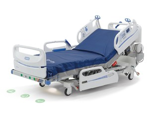 Hill-Rom Advances Patient Care, Safety and Satisfaction with Launch of New Centrella™ Smart+ bed Solution
