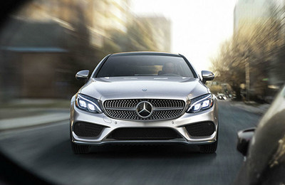 Find models like the Mercedes-Benz C-Class at the lowest prices of the season!