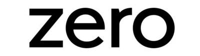Zero logo (PRNewsfoto/Zero)