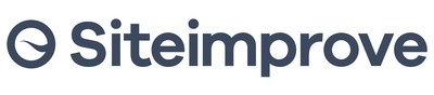 Siteimprove company logo.