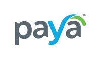 Paya Logo (PRNewsfoto/Sage Payment Solutions)