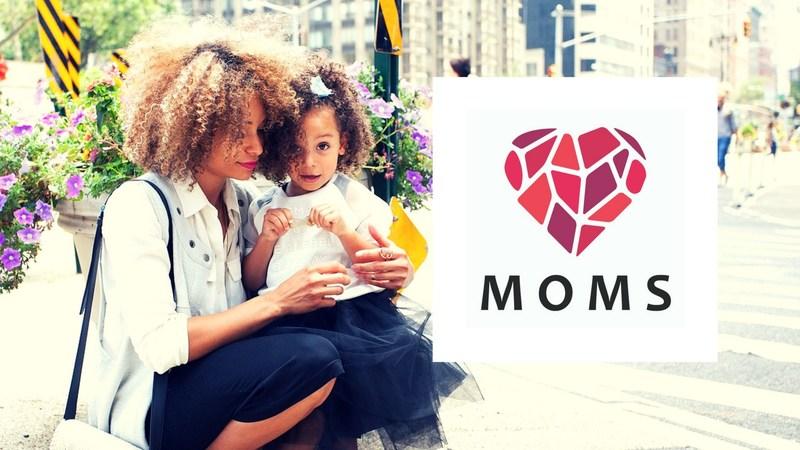 First Blockchain Powered Social Entrepreneurship Platform Designed for Moms