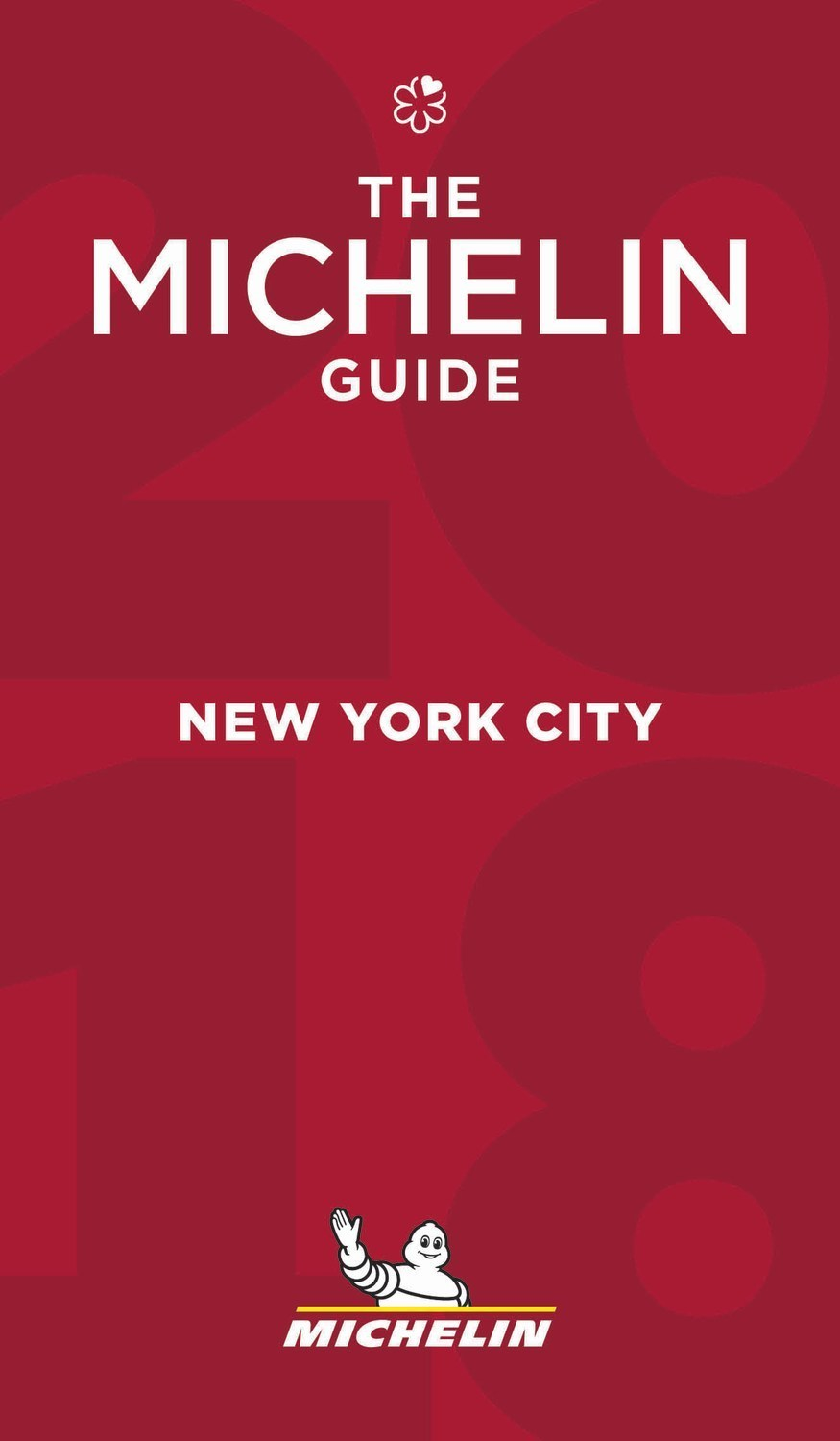 New York City Restaurants Celebrated for Great Food, Good Value in 2018 MICHELIN Guide