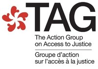 The Action Group on Access to Justice (CNW Group/The Action Group on Access to Justice)