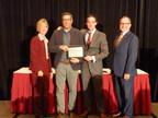 Hamilton Mill's Pipeline H2O Program Wins Ohio Economic Development Association Award For Excellence in Economic Development Innovation