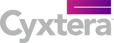 Cyxtera Logo (PRNewsfoto/Cyxtera Technologies)