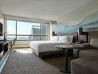 Calgary Marriott Downtown offers the ultimate business travel experience (CNW Group/Marriott Hotels & Resorts Canada)