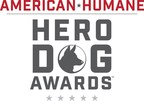 Television's Biggest Night of the Year for Animal Lovers Arrives Wednesday with the Premiere of the 2017 American Humane Hero Dog Awards