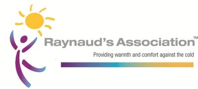 (PRNewsfoto/Raynaud's Association)
