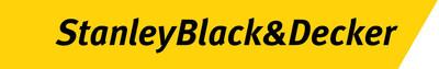 Stanley Black & Decker. (PRNewsFoto/Stanley Black & Decker)