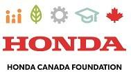 Honda Canada Foundation (Groupe CNW/Honda Canada Inc.)