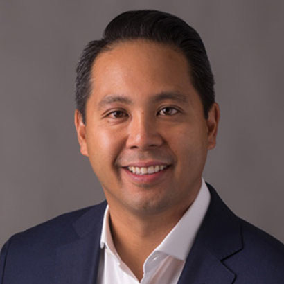 Randy Tupaz, 1Rivet Toronto Managing Director